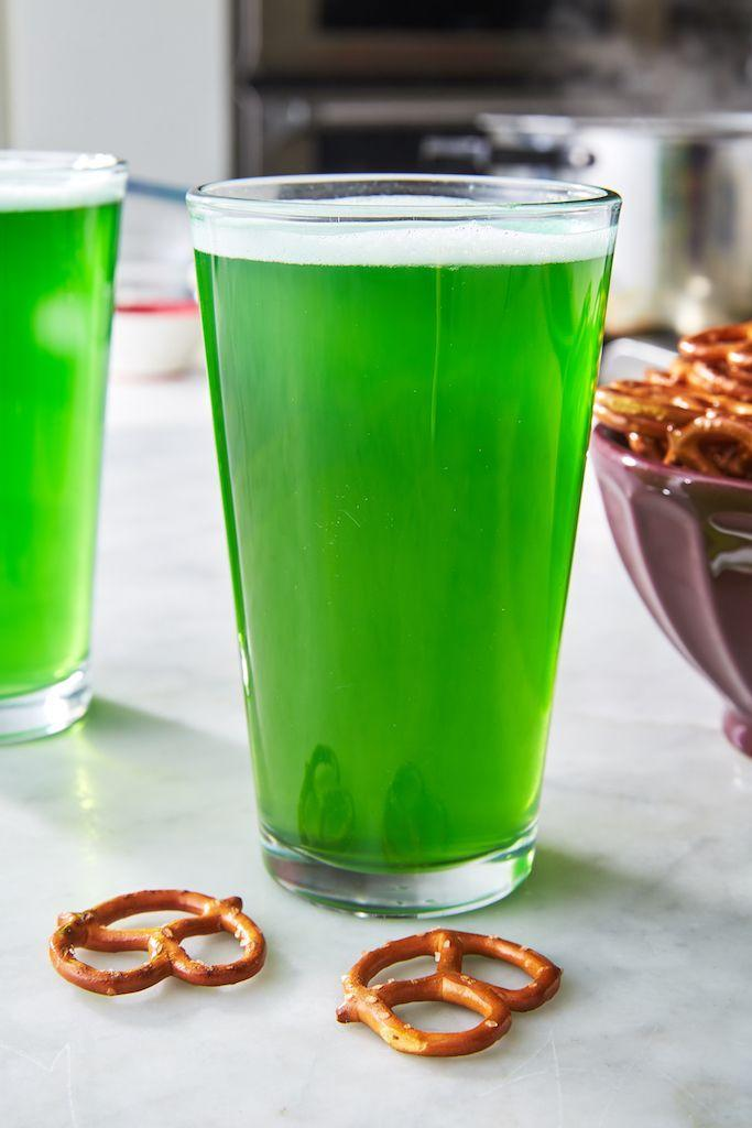 "<p>Who says beer can't be dessert?</p><p>Get the recipe from <a href=""https://www.delish.com/cooking/recipe-ideas/a26413547/green-beer-st-patricks-day-recipe/"" rel=""nofollow noopener"" target=""_blank"" data-ylk=""slk:Delish."" class=""link rapid-noclick-resp"">Delish.</a></p>"