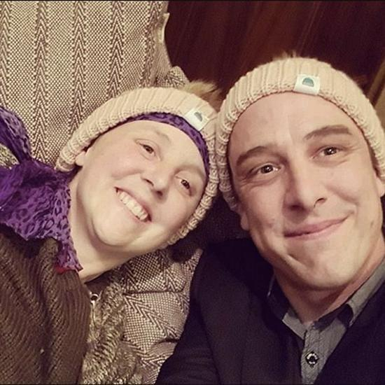 Samuel Johnson's sister Connie has battled cancer from a young age. Source: Love Your Sister Facebook