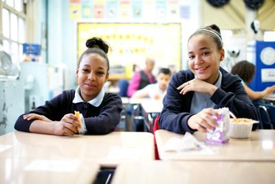 Kellogg has once again donated $1 million to No Kid Hungry to expand school breakfast programs in the U.S. This fall, the company will also kick off its