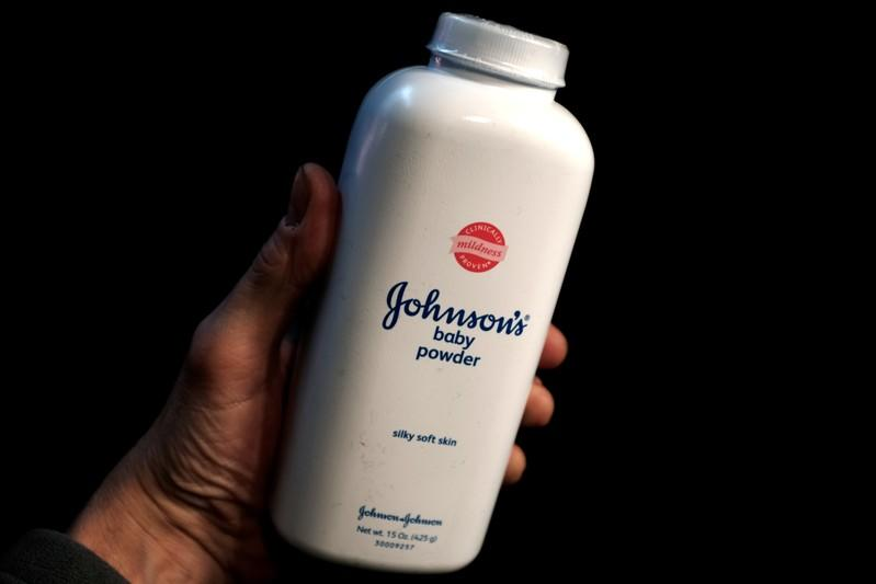 Exclusive: J&J's own expert, working for FDA, found asbestos in Baby Powder