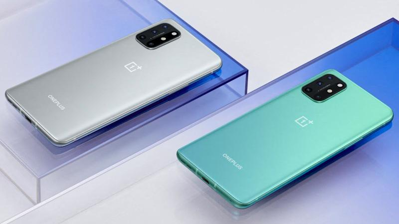 OnePlus 8T Now Official With 120Hz Flat Display; coming To Malaysia On 22 October 2020 5