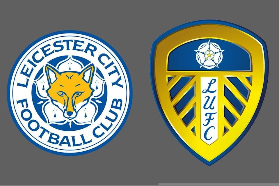 Leicester City-Leeds United