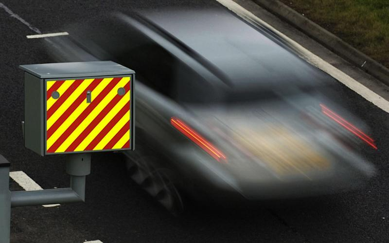 Speeding motorists could face fines of up to 175 per cent of their weekly income - PA