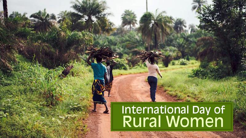 International Day of Rural Women 2020 Date and Theme: Know History and Significance of The Day Highlighting Development of Rural and Indigenous Women