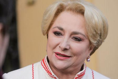 Viorica Dancila nominated by PSD's CExN for PM office