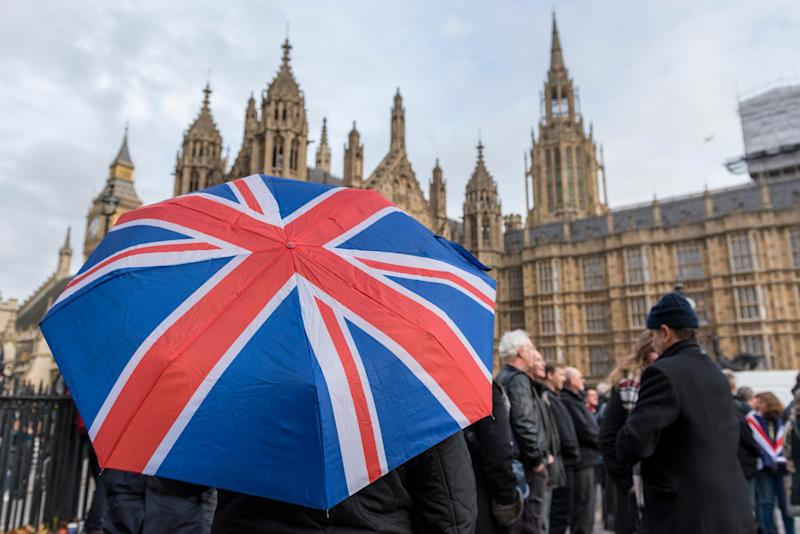 European leaders have conceded that the EU and the UK do not have to reach an agreement on the divorce bill - Credit: Stephen Chung / Alamy