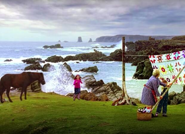 The tourism industry is pushing to re-open domestic borders by Canada Day as wage subsidies, CERB and EI claims will soon run out.  (Newfoundland and Labrador Tourism/YouTube - image credit)