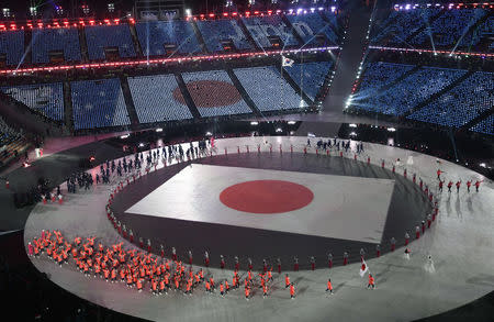NBC apologies after analyst comment about Japan