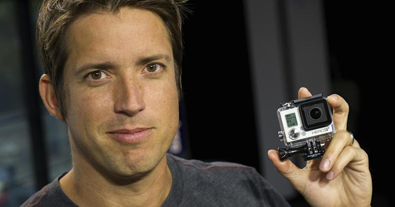 We're positioned to meet demand: GoPro CEO
