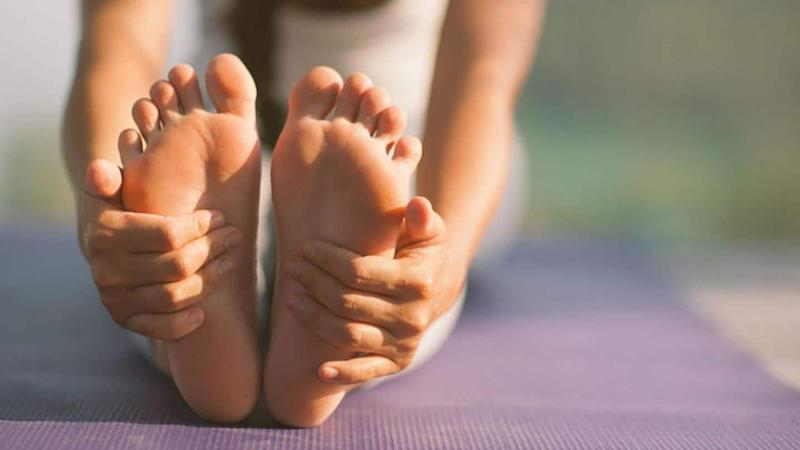 #HealthBytes: Four reasons why foot care is important
