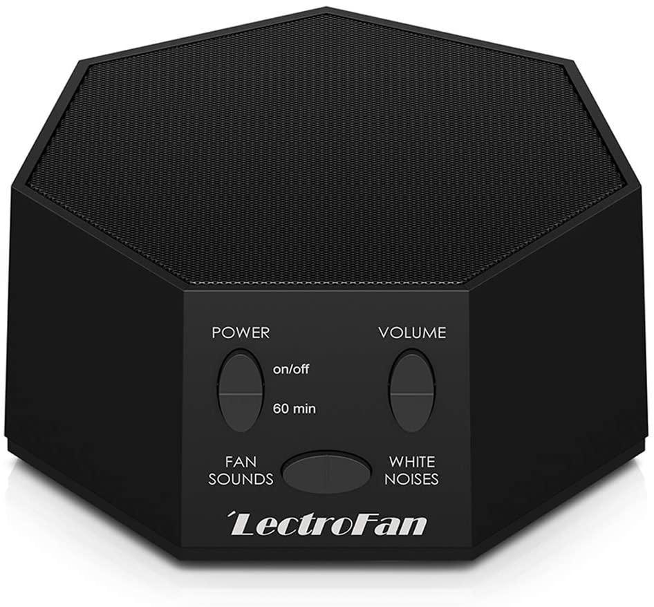"<h3>Now, Wellness & Healthy Home Sales...</h3> <br><h2>36% Off Adaptive Sound Technologies LectroFan High Fidelity White Noise Sound Machine</h2><br>As far as sound machines go, this Amazon Choice deal takes the top-rated and reliable cake — boasting over 7,000 reviews with customers attesting to its noise-canceling and sleep-inducing abilities. As one review put it, "" I call the Lectrofan my 'Little Cone of silence.' I did some research to find a machine that had better sound blocking characteristics and the Lectrofan was highly recommended. I'm happy to say that the Lectrofan has lived up to its reputation as an excellent sound blocking machine. I just turn up the volume until I don't hear the offending sounds anymore and the timer shuts off the machine when I am fast asleep. I'm a sound-sensitive light sleeper and this is the best noise blocker that I've ever used!""<br><br><strong>Adaptive Sound Technologies</strong> LectroFan High Fidelity White Noise Sound Machine, $, available at <a href=""https://amzn.to/3ob6I5S"" rel=""nofollow noopener"" target=""_blank"" data-ylk=""slk:Amazon"" class=""link rapid-noclick-resp"">Amazon</a>"