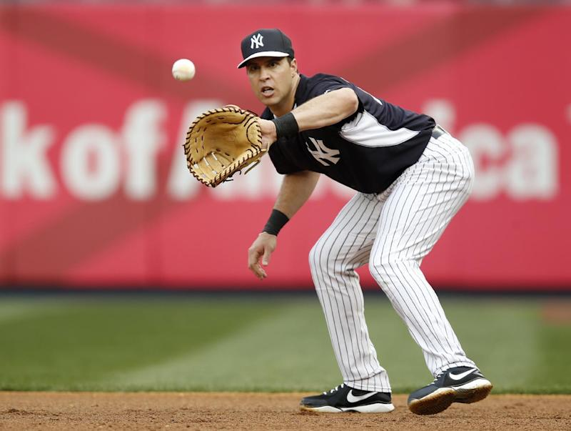 Yankees' Robertson expects to rejoin team soon