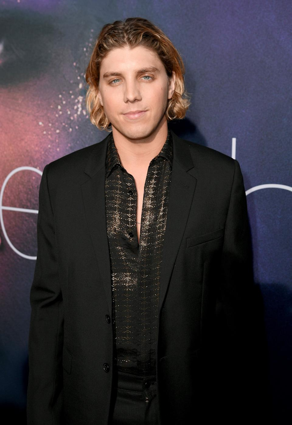 Lukas Gage at the premiere of Euphoria (Photo: Kevin Winter via Getty Images)