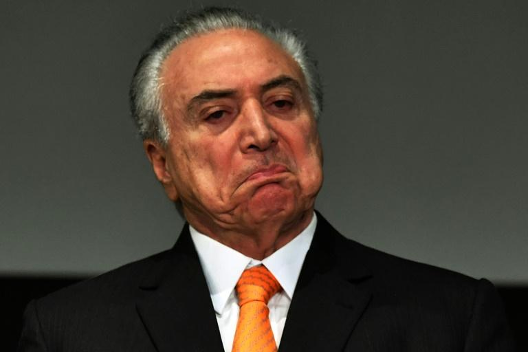 Crisis around Temer Increases Uncertainty over Brazilian Economy