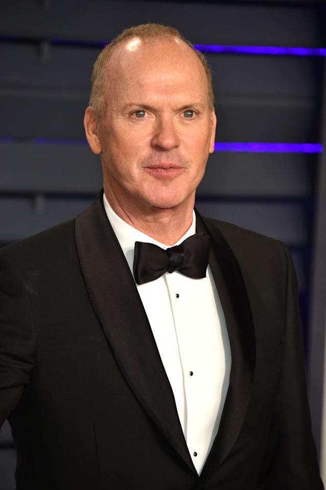 <p>After scoring the lead role in Beetlejuice, Michael remained high in demand and starred in a wide variety of films throughout the 1990s. More recently, the actor received critical praise for his performance in <em>Birdman </em>(2014), which earned him a Golden Globe Award for Best Actor as well as an Academy Award nomination. </p>