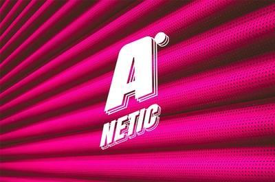 ARTNETIC, the NFT art-specialized label by KeyInside and NONUNI RAIDERS Entertainment