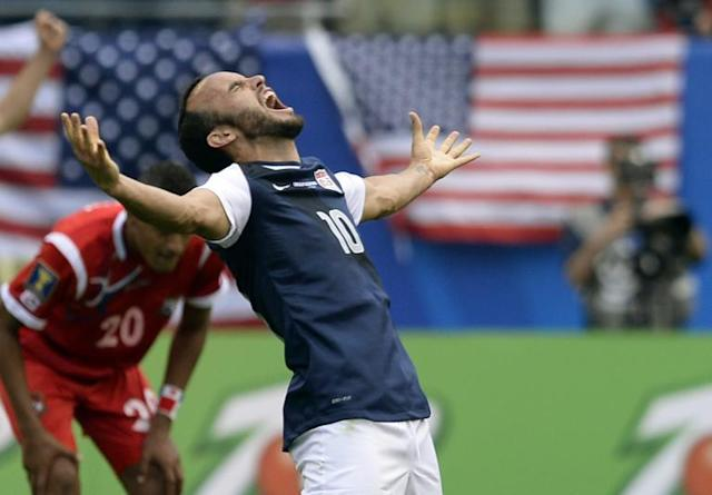 The soccer world reacts to Landon Donovan's exclusion from U.S.'s 23-man World Cup roster