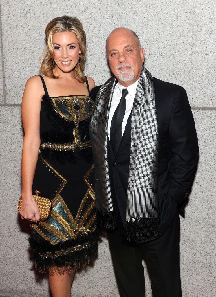 "<p>In 2015, Billy Joel <a href=""http://people.com/celebrity/billy-joel-gets-married-to-alexis-roderick/"" rel=""nofollow noopener"" target=""_blank"" data-ylk=""slk:married"" class=""link rapid-noclick-resp"">married</a> his fourth wife Alexis Roderick at his Long Island estate. The couple welcomed daughter Della Rose in 2015, and a second daughter, Remy Anne, in 2017.</p>"