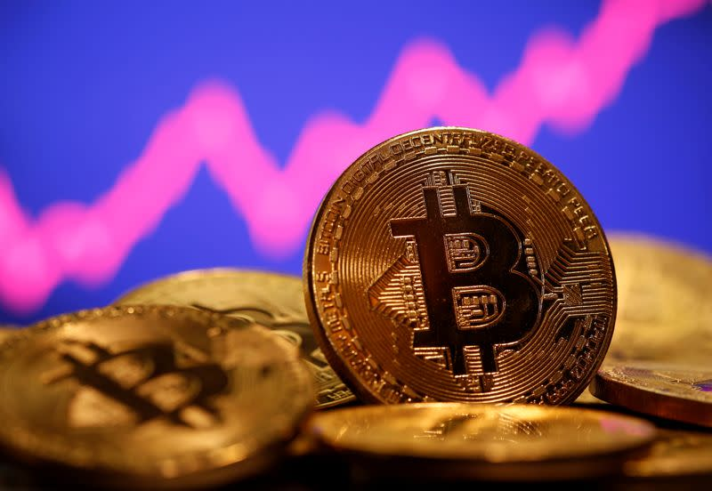 promised bitcoins for sale