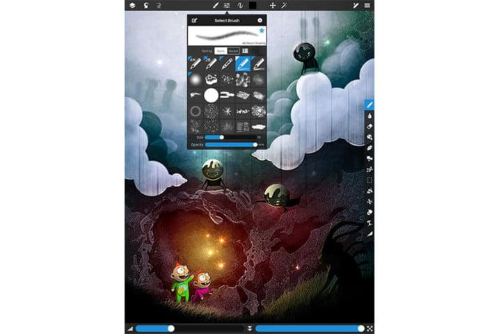 best ipad pro drawing apps sketchclub