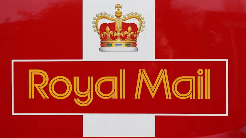 Royal Mail expects UK parcels and letters arm to fall to loss