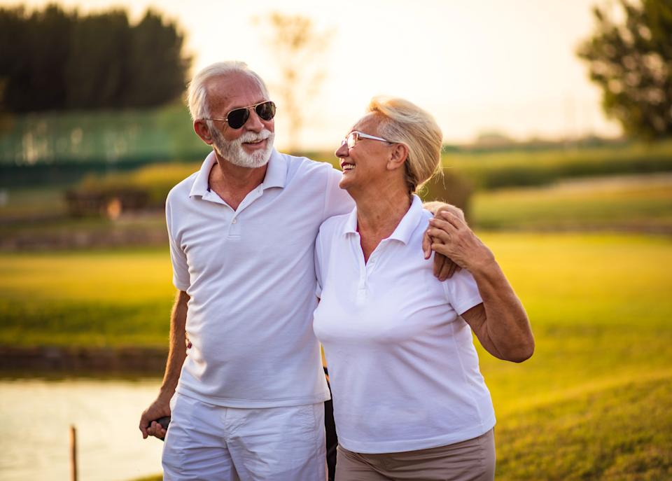 Soon-to-be retirees should consider their favorite destinations more critically for day-to-day needs instead of vacation needs. (Photo: Getty)