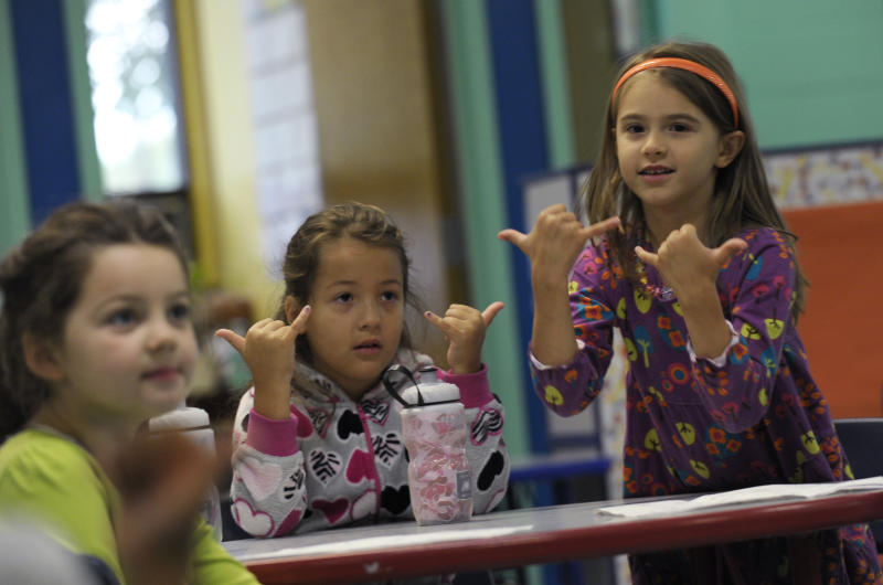 Military bases open their doors to home-schoolers
