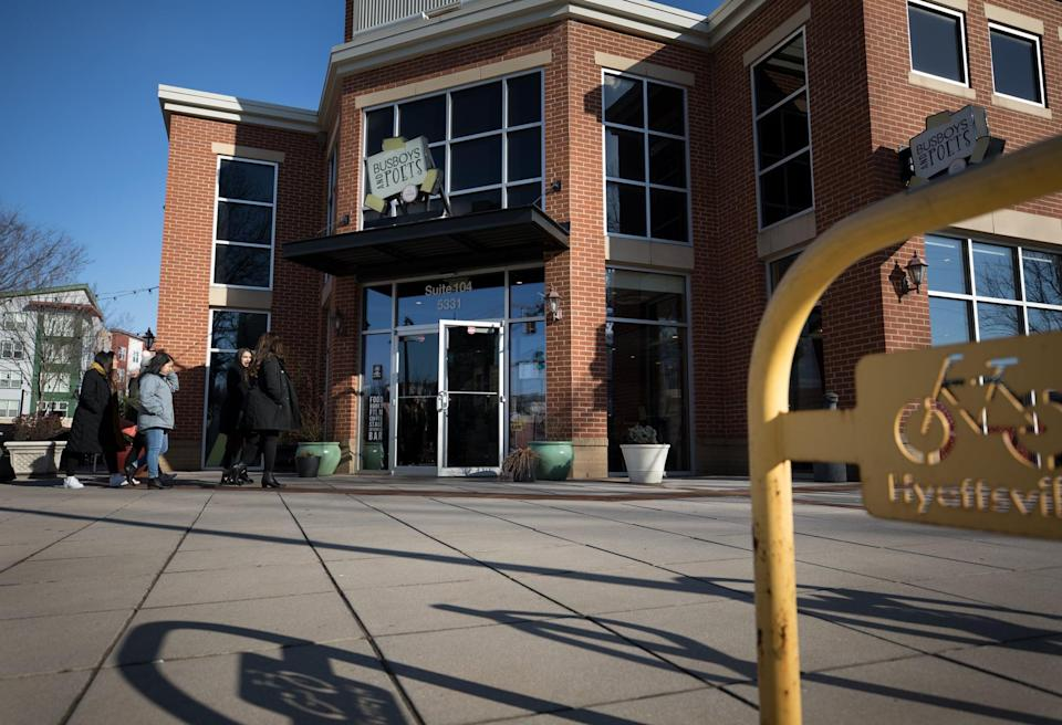 <p>Maryland issued a new stay-at-home order on May 15 that included restaurants remaining closed. The state is reopening in phases, but indoor and outdoor dining at restaurants is still not allowed. There's no date in place yet for when it will be.</p>