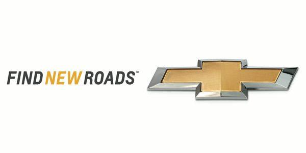 Chevy adopts new global ad campaign