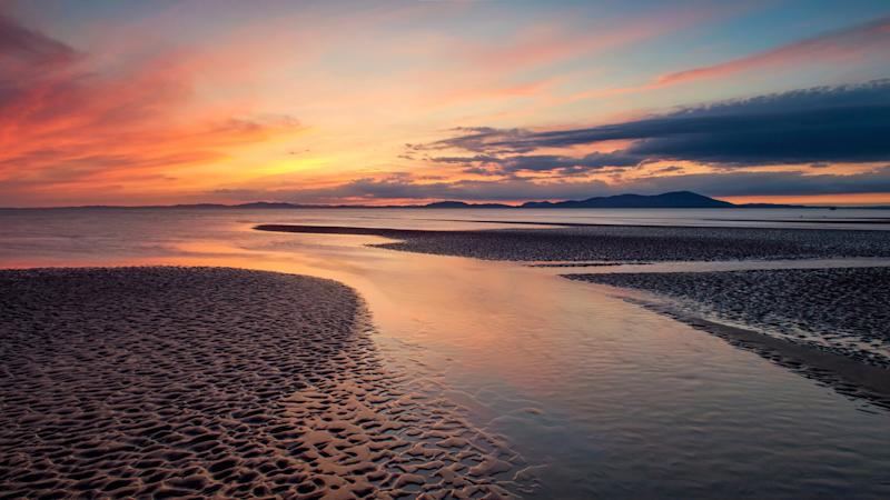 The Solway Firth is seriously underrate - getty