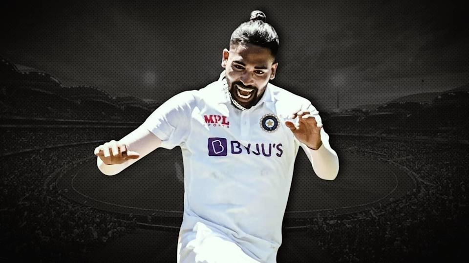 Mohammed Siraj turns 27: A look at his journey
