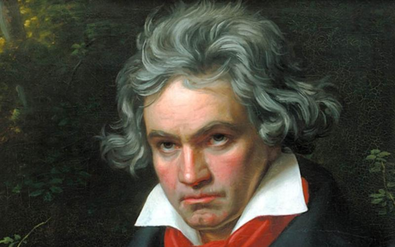 Beethoven was left deaf by viral infection instead of syphilis, BBC documentary claims