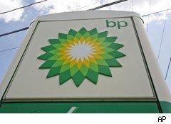 BP Bounces Up on Another Exxon Mobil Rumor