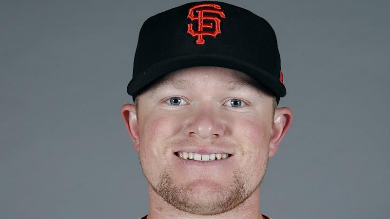 Logan Webb to become youngest Giants starter since Madison Bumgarner
