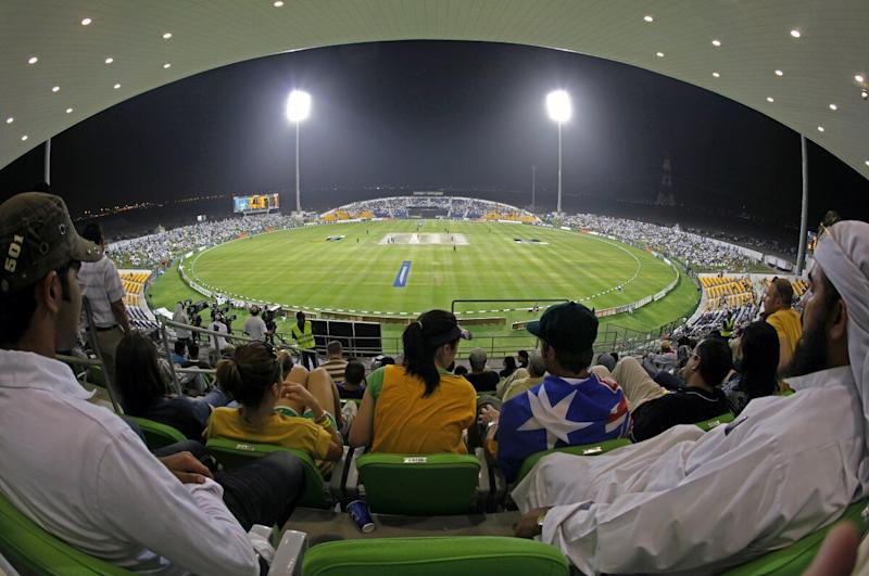 IPL 2020 | Looking to Fill 30-50 Per Cent of Stadiums During IPL in UAE: Emirates Cricket Board