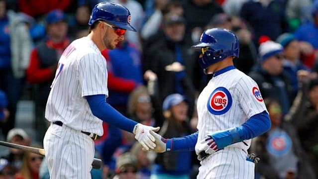 <p>MLB Trade Rumors released their annual arbitration salary projections, predicting salary raises for several Cubs stars.</p>
