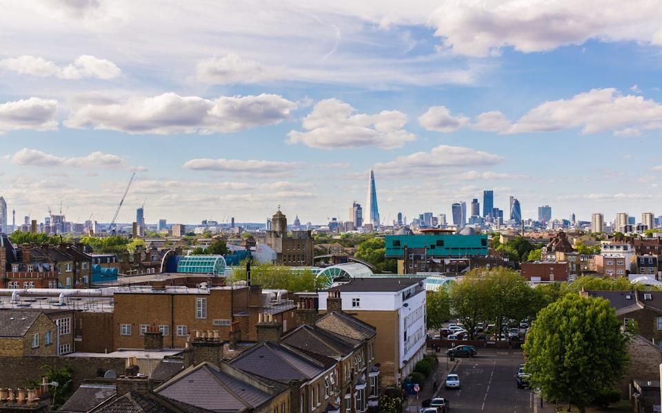 South London: an unexpectedly delightful destination - Getty