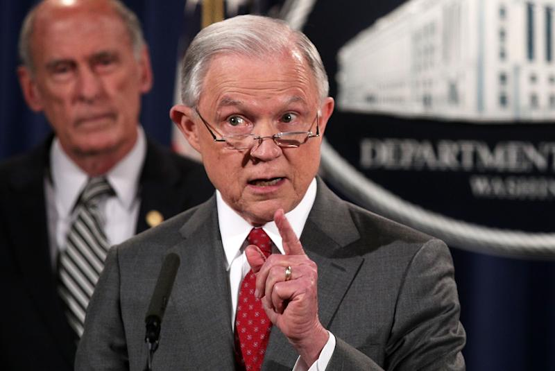Justice Dept. Rolling Back Obama's Community Policing Program