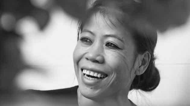 For a smashing start to 2019, take a cue from Mary Kom six 'magnificent' life lessons