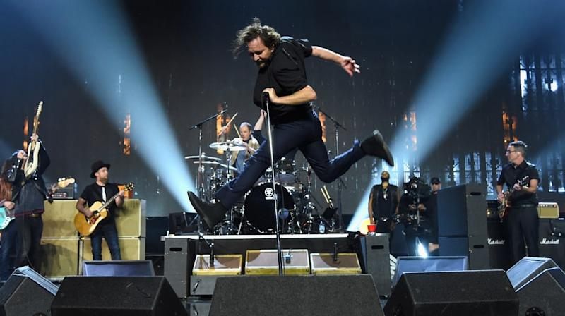 HBO to Air Rock and Roll Hall of Fame Induction Ceremony on Saturday