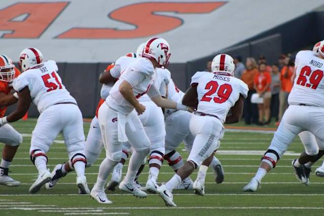 Missed field goals, conservatism on 4th down doom UTEP in 15-14 loss to WKU