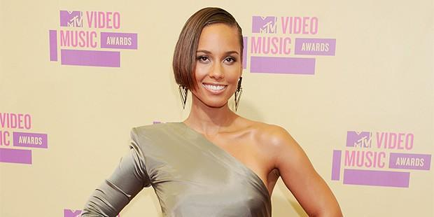 One on One with Alicia Keys