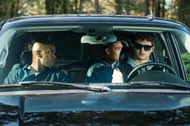 5 Reasons Baby Driver Found Box Office Success During Franchise Movie Season