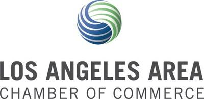 Los Angeles Area Chamber of Commerce Logo