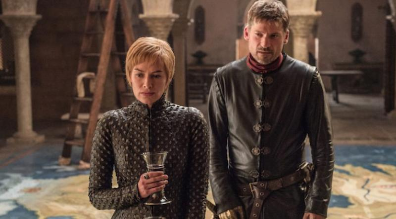 The Purple Wedding.This Game Of Thrones Theory About Cersei Lannister S Death Is A