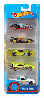 Hot Wheels Variety Pack with assorted colors