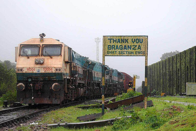 """At the end of three days of fun, bliss, adventure, surprises and thrills, the railfanning trekkers carry off plenty of pleasant memories.<br><br><b>Love train rides? You may also enjoy:</b><br><a target=""""_blank"""" href=""""https://in.lifestyle.yahoo.com/photos/riding-the-historic-nilgiri-mountain-railway-slideshow/"""">Riding the historic Nilgiri Mountain Railway</a>"""