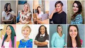 The 10 Book Coaches to Watch