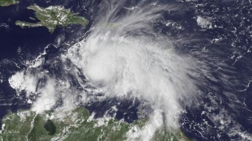 Hurricane Matthew becomes a powerful Category 5 storm: US monitor