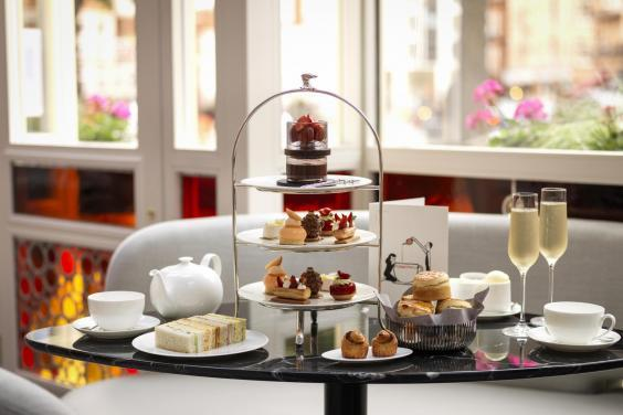 Sweet treats for days await at The Connaught (The Connaught)